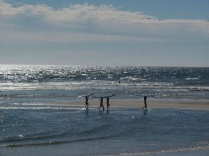 Coast Guard Beach, Cape Cod, Massachusetts/Dr. Beach