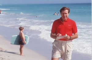 Dr. Beach, Stephen P. Leatherman/Dr. Beach