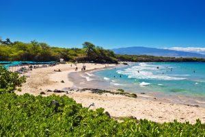Hapuna Beach State Park, Hawaii/Dr. Beach