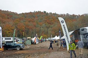 Overland Expo East 2018 vendors