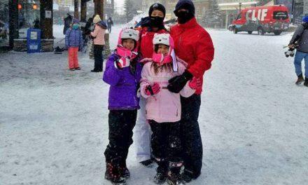 Family-friendly snow/ski resorts