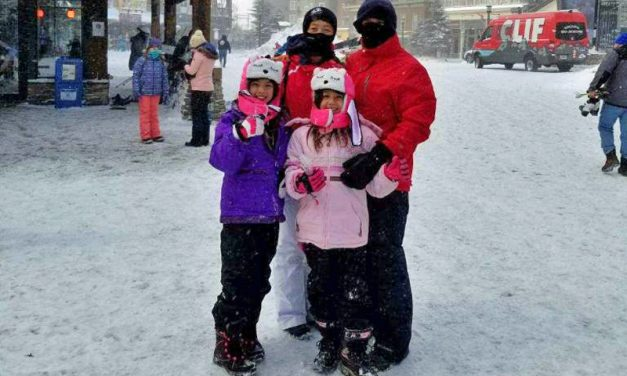 Family-friendly snow/ski resorts