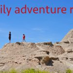 Family adventure reads: Diversity in the outdoors, plus summer vacations