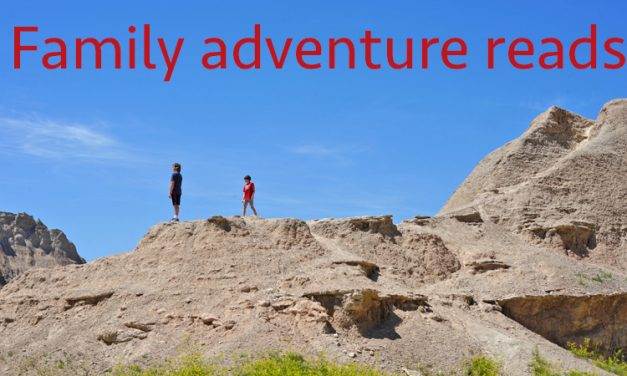 Family adventure reads: Great American Outdoors Act